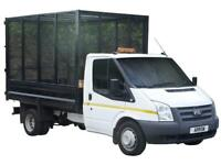 Same day rubbish&waste removal/house/flat/garden/commercial or domestic/builder waste service asap