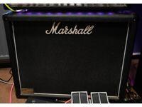 Marshall 1936 Vintage 2x12 guitar cabinet