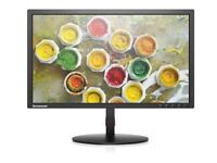 Lenovo ThinkVision T2424p 24-inch FHD LED Backlit LCD Monitor