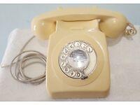 Classic GPO 746 (converted) Telephone