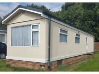 RESIDENTIAL PARK HOME, GAMSTON, NOTTINGHAM
