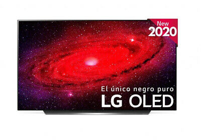 OLED LG 65 65CX6LA 4K UHD SMART TV