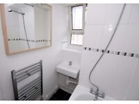 Extra-large double room with a view! Great location