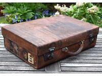 Vintage suitcase,vintage luggage,retro suitcase,travel,photo prop,suitcase,vintage home decor,