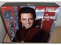ELVIS PRESLEY THE MONO MASTERS BOX SET