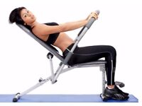 ab king pro fitness bench