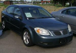 2005  Pontiac Pursuit