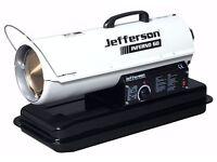 Inferno 60 Space Heater Diesel/Kerosene/Paraffin