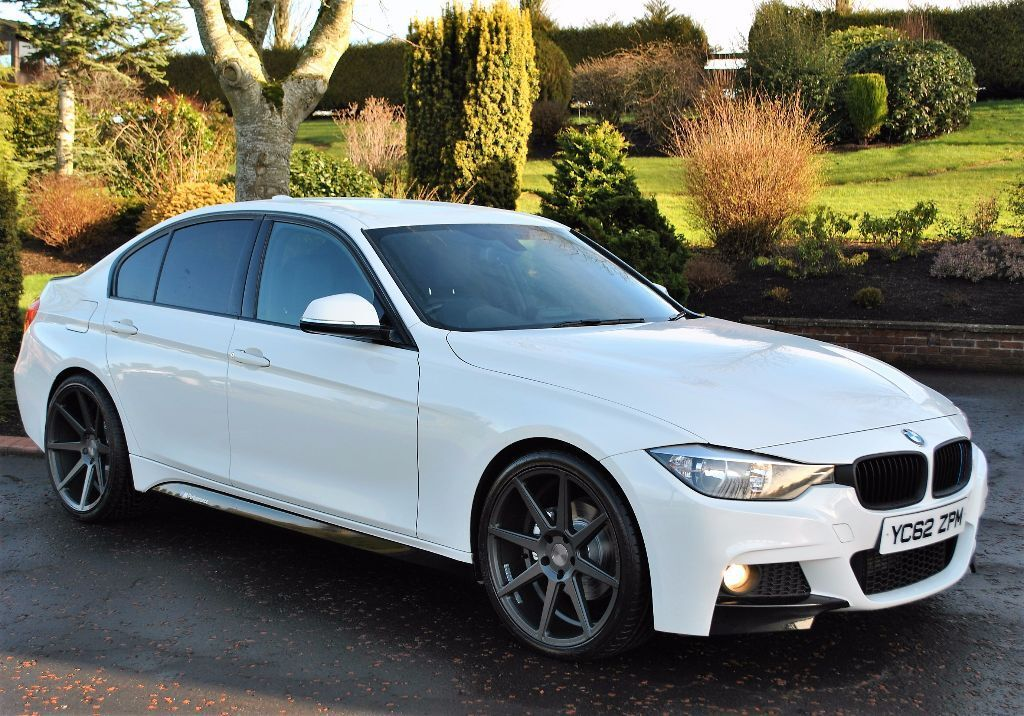 bmw f30 320d m sport leather heated seats in toomebridge county antrim gumtree. Black Bedroom Furniture Sets. Home Design Ideas