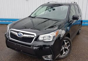 2015 Subaru Forester 2.0 XT Limited *LEATHER-SUNROOF*