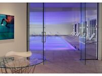 Spa Attendant / Leisure Attendant - 5 star Spa, Berkshire - Staff accommodation available