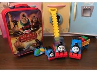 Thomas set of toys £15 all new