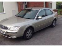 Ford Mondeo 2.0 TD CI