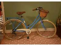 Pendleton Somerby hybrid bicycle