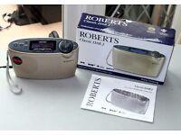 Roberts Classic DAB2 DAB/DAB+/FM Digital Radio
