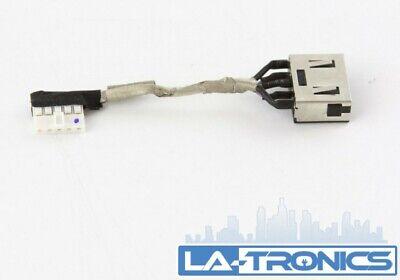 "Genuine Lenovo ThinkPad Yoga 11E 11.6"" Laptop DC IN Power Jack w/ Cable"