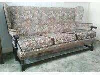 3 piece Cottage suite-Good condition