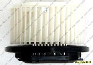 Blower Motor [Sedan 2007-2011] [Coupe 2008-2011] Nissan ALTIMA