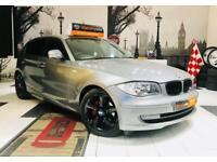 ★🚏JANUARY SALE🚏★ 2011 BMW 1 SERIES 120D 2.0 DIESEL★FULL SERVICE HISTORY★MOT JUL 2018★KWIKI AUTOS★
