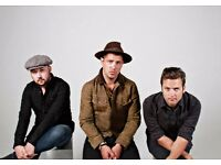 AUGUSTINES - DOWNSTAIRS STANDING O2 ACADEMY BRIXTON - TUES 18/10 - £23!