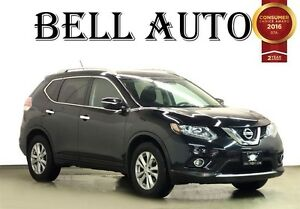2015 Nissan Rogue SV BACK UP CAMERA - BLUETOOTH - ALLOY WHEELS -
