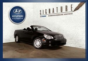 2009 Chrysler Sebring Touring+DÉCAPOTABLE+MAGS+++