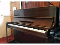 Upright Piano with beautiful tone