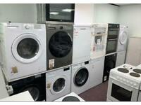 New Scratch N' Dent Washing Machines