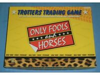 'Only Fools & Horses' Trading Board Game