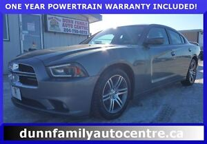 2012 Dodge Charger SXT/HTD SEATS/SUNROOF
