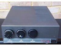 Mission Amplifier for sale.