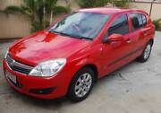 Holden Astra AH CD 01/2008 Automatic MY08 - Rego + RWC Nerang Gold Coast West Preview