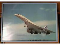 Concorde Air France picture