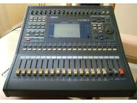 Yamaha 03d digital mixing desk