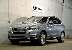 2014 BMW X5 35i | LUXURY LINE | PREMIUM PACKAGE