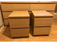 Chest of drawers IKEA MALM