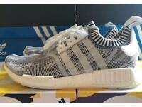 Adidas NMD R1 PK BY1911 UK 9 US 9.5 £75 RRP £150 xmas sale