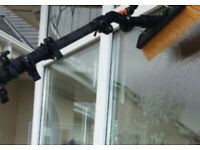 window cleaning round hertfordshire and north London