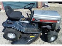 LawnFlite MTD Ride on Lawnmower