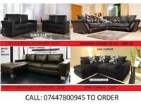 Many Sofa ranges on sale, wonderful sofas and beds all guaranteed, call now for delivery Wed or Sat