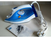 PHILIPS AZUR PERFORMER GC3810 STEAM IRON * BRAND NEW *