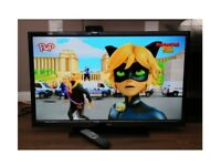 """Very nice 32"""" LED TV, fully working."""