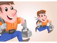 Darrens Property Maintenance/Handyman Services