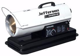 Diesel/Kerosene/Parafin Heater