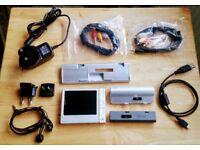 ARCHOS 405 Media Player+ Accessories £40