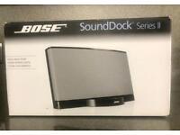 BOSE Sound Dock series ll Digital Speaker