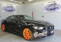 2015 Ford Mustang GT COUPE>>>0% EXTENDED! CAP UNIT/
