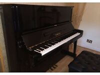 Piano Teacher/Lessons and Theory Tuition for Adults and Children