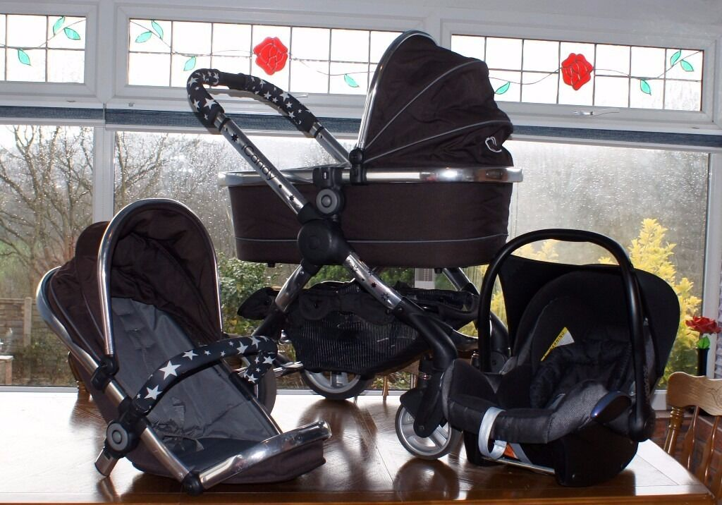 Cheap Icandy Travel System Viewsummer Co