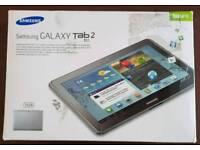 """10"""" Samsung galaxy tab 2"""